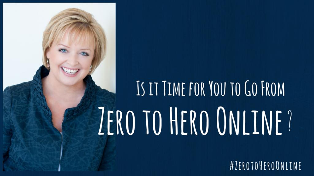 Zero to Helor Online